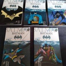 Cómics: CÓMICS BATMAN.. Lote 205743660