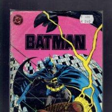 Cómics: BATMAN N,17 EDICIONES ZINCO DC. Lote 205789406