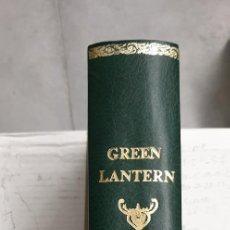 Cómics: GREEN LANTERN VOLUMEN 1 CASI COMPETA DEL 1 AL 29 MENOS 3 Y 7 ENCUADERNADO ZINCO. Lote 205872876