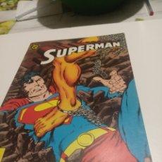 Cómics: SUPERMAN CÓMIC. Lote 206287588