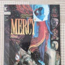 Cómics: MERCY (PIEDAD) DE J.M.DEMATTEIS. NUMERO ÚNICO. EDICIONES ZINCO 1993. Lote 206308333