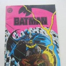 Cómics: BATMAN Nº 17 ZINCO MUCHOS MAS A LA VENTA, MIRA TUS FALTAS INCLUYE EL POSTER E5. Lote 206356967