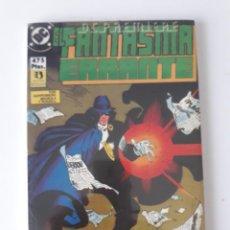 Cómics: DC PREMIERE: EL FANTASMA ERRANTE - RETAPADO CON LOS NÚMEROS 7-8-9. Lote 206361796