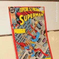 Comics : SUPERMAN Nº 111 ESPECIAL 52 PAGINAS - ZINCO. Lote 206389423