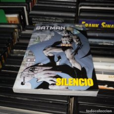 Cómics: BATMAN: SILENCIO - EDICIÓN BOOKET,JIM LEE.. Lote 206438652