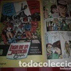 Cómics: COMIC SUPERMAN NUMERO 57 SUPERMAN INVASION PRIMER ATAQUE EXTRA EDICIONES ZINCO 1988. Lote 206574703