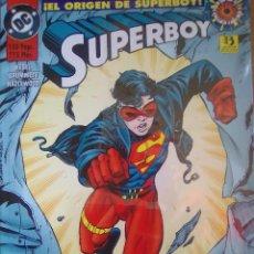 Cómics: SUPERBOY COMPLETA EN 2 TOMOS / P2. Lote 206577436