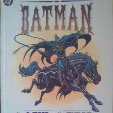 Cómics: BATMAN EL AZUL,EL GRIS Y EL MURCIELAGO / P2. Lote 206577533