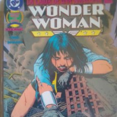 Cómics: WONDER WOMAN LA CAIDA DE UNA AMAZONA / P2. Lote 206577668