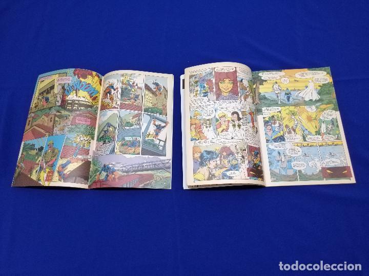 Cómics: LOS NUEVOS TITANES- LOTE INCLUIDO Nº 36 NUMERO DE COLECCIONISTA - Foto 40 - 206584641