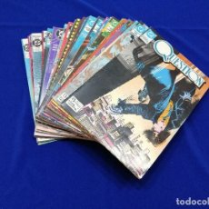 Cómics: QUESTION LOTE DE COMICS- LOTE DE 34 COMICS. Lote 206585300