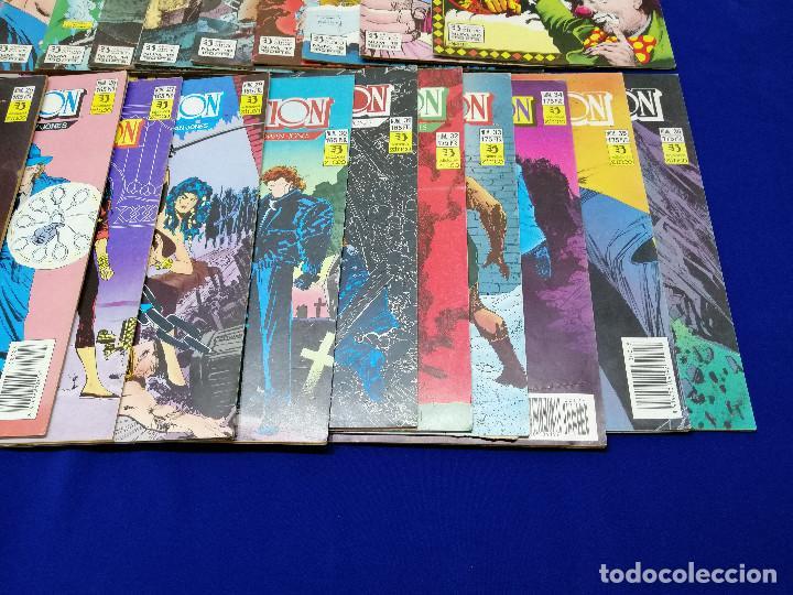 Cómics: QUESTION LOTE DE COMICS- LOTE DE 34 COMICS - Foto 6 - 206585300