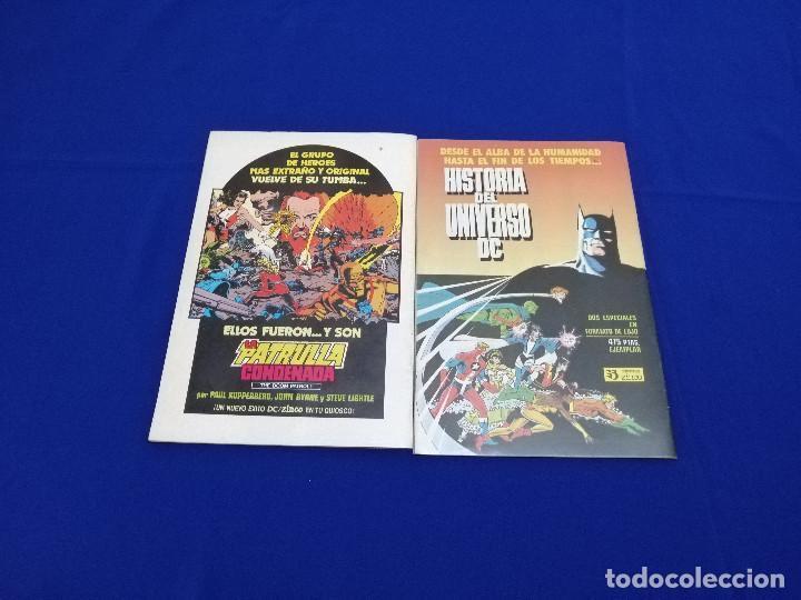 Cómics: QUESTION LOTE DE COMICS- LOTE DE 34 COMICS - Foto 12 - 206585300
