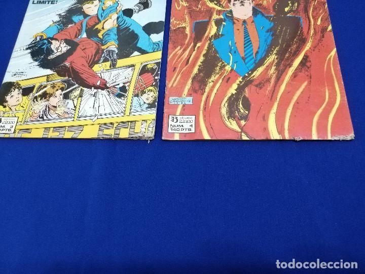Cómics: QUESTION LOTE DE COMICS- LOTE DE 34 COMICS - Foto 14 - 206585300