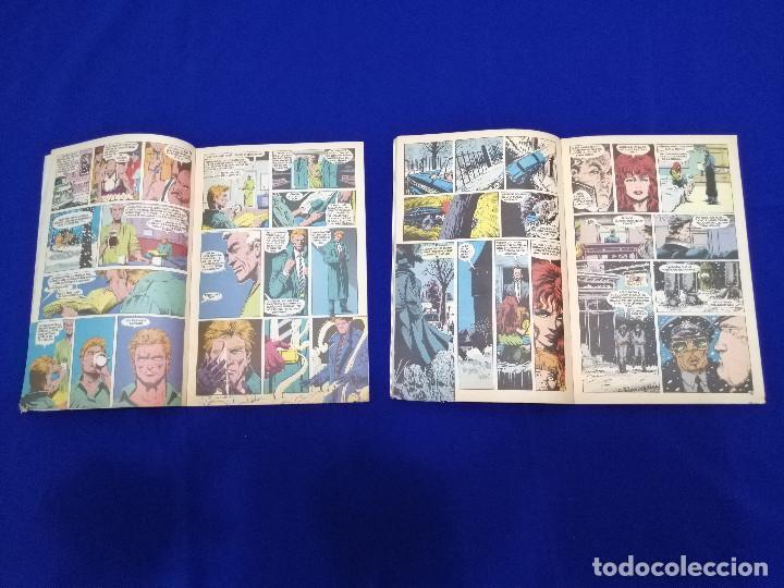 Cómics: QUESTION LOTE DE COMICS- LOTE DE 34 COMICS - Foto 17 - 206585300