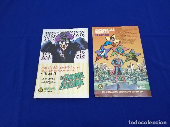 Cómics: QUESTION LOTE DE COMICS- LOTE DE 34 COMICS - Foto 18 - 206585300