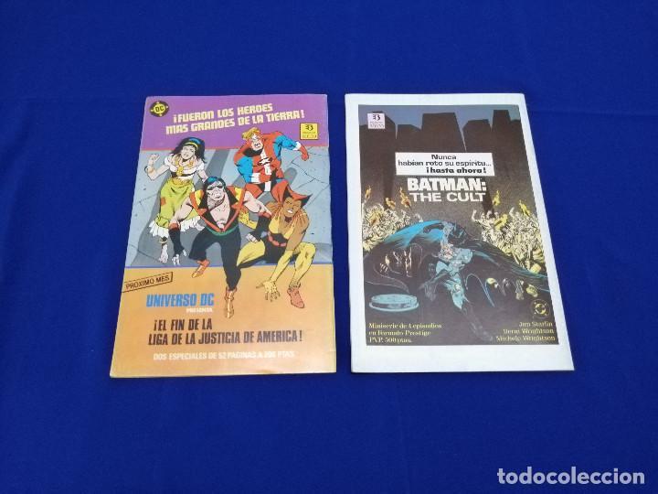 Cómics: QUESTION LOTE DE COMICS- LOTE DE 34 COMICS - Foto 24 - 206585300