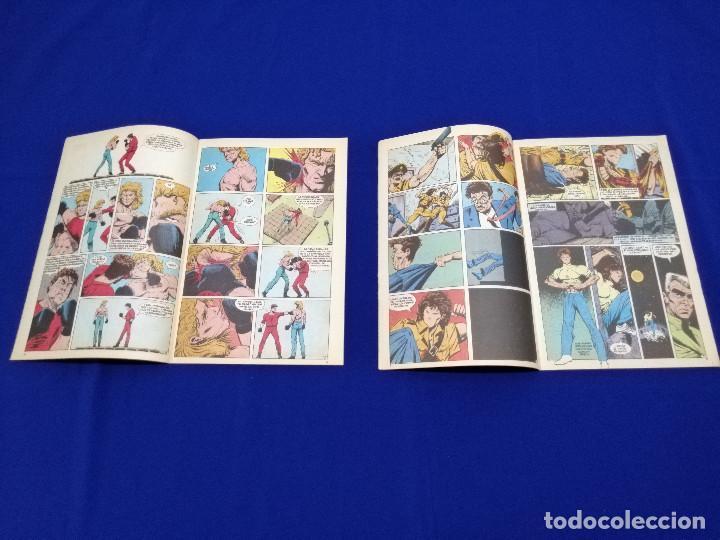 Cómics: QUESTION LOTE DE COMICS- LOTE DE 34 COMICS - Foto 26 - 206585300