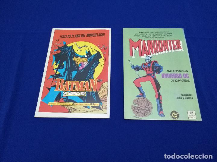 Cómics: QUESTION LOTE DE COMICS- LOTE DE 34 COMICS - Foto 27 - 206585300