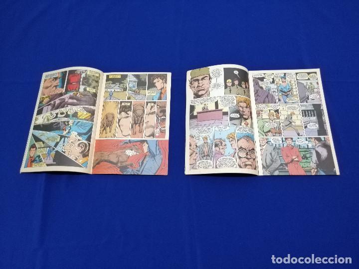 Cómics: QUESTION LOTE DE COMICS- LOTE DE 34 COMICS - Foto 30 - 206585300