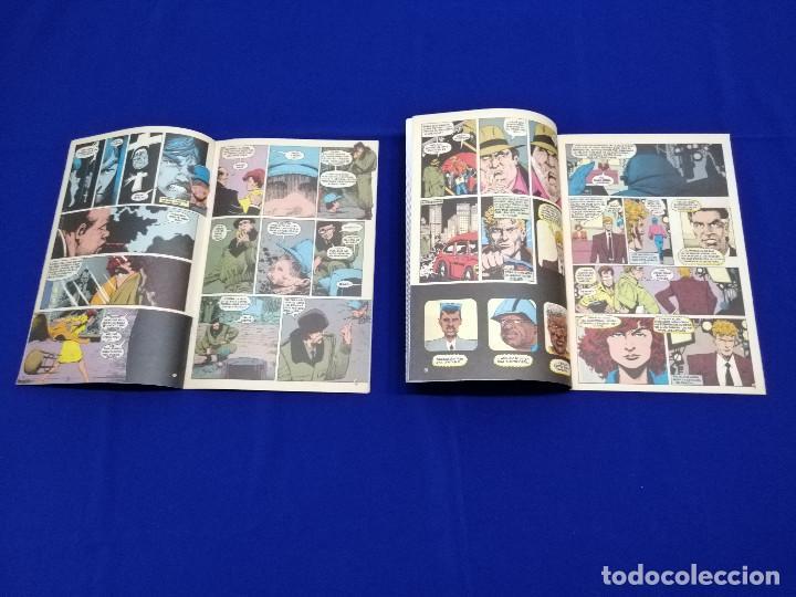 Cómics: QUESTION LOTE DE COMICS- LOTE DE 34 COMICS - Foto 33 - 206585300