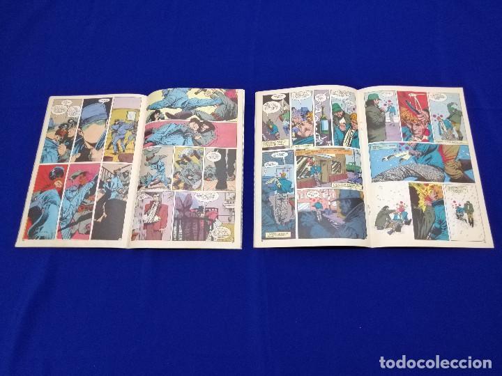 Cómics: QUESTION LOTE DE COMICS- LOTE DE 34 COMICS - Foto 36 - 206585300