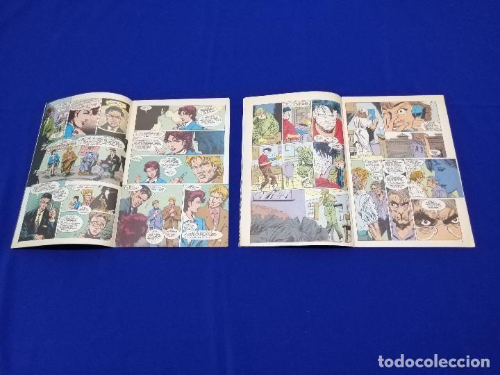 Cómics: QUESTION LOTE DE COMICS- LOTE DE 34 COMICS - Foto 43 - 206585300