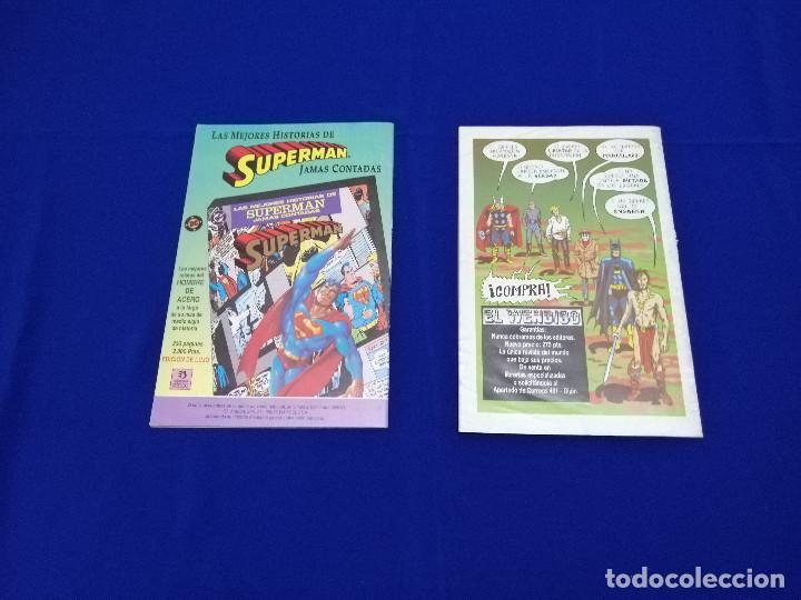 Cómics: QUESTION LOTE DE COMICS- LOTE DE 34 COMICS - Foto 47 - 206585300