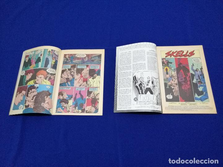 Cómics: QUESTION LOTE DE COMICS- LOTE DE 34 COMICS - Foto 50 - 206585300