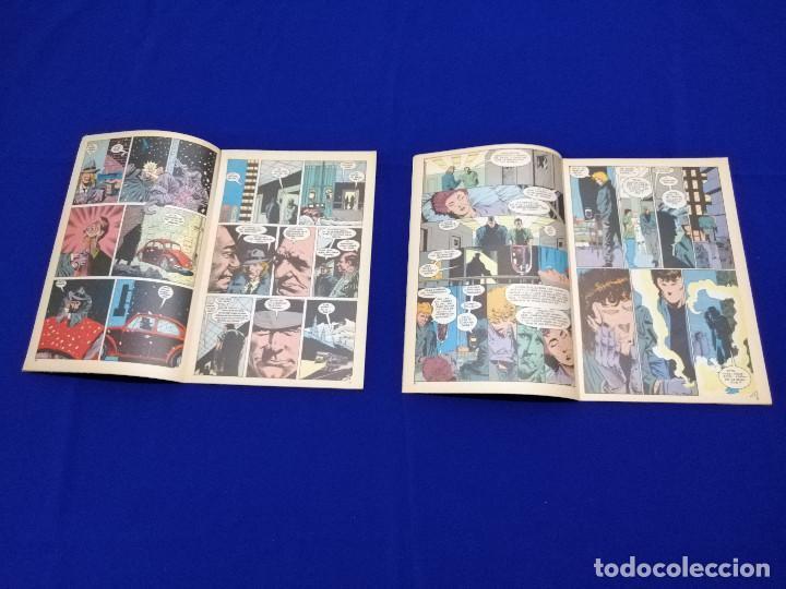 Cómics: QUESTION LOTE DE COMICS- LOTE DE 34 COMICS - Foto 53 - 206585300