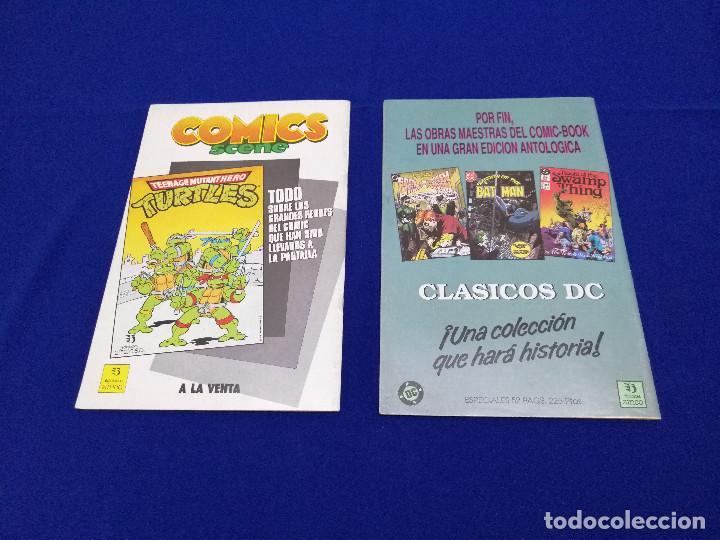 Cómics: QUESTION LOTE DE COMICS- LOTE DE 34 COMICS - Foto 54 - 206585300