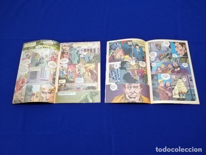 Cómics: QUESTION LOTE DE COMICS- LOTE DE 34 COMICS - Foto 59 - 206585300