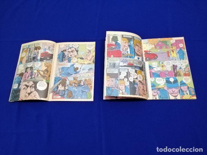 Cómics: QUESTION LOTE DE COMICS- LOTE DE 34 COMICS - Foto 62 - 206585300