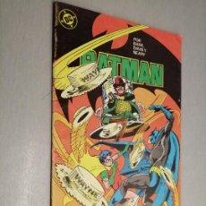 Comics: BATMAN VOL. 2 Nº 11 / DC - ZINCO. Lote 206804781