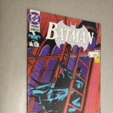 Comics: BATMAN VOL. 2 Nº 56 / DC - ZINCO. Lote 206820202