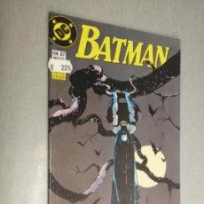 Cómics: BATMAN VOL. 2 Nº 57 / DC - ZINCO. Lote 206820592