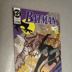 Cómics: BATMAN VOL. 2 Nº 58 EL REGRESO DE CATWOMAN / DC - ZINCO. Lote 206820720
