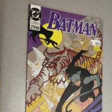 Cómics: BATMAN VOL. 2 Nº 58 EL REGRESO DE CATWOMAN / DC - ZINCO. Lote 206820742