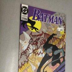 Cómics: BATMAN VOL. 2 Nº 58 EL REGRESO DE CATWOMAN / DC - ZINCO. Lote 206820761