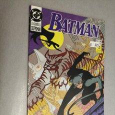 Cómics: BATMAN VOL. 2 Nº 58 EL REGRESO DE CATWOMAN / DC - ZINCO. Lote 206820792
