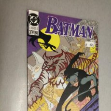 Cómics: BATMAN VOL. 2 Nº 58 EL REGRESO DE CATWOMAN / DC - ZINCO. Lote 206820817