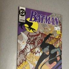 Cómics: BATMAN VOL. 2 Nº 58 EL REGRESO DE CATWOMAN / DC - ZINCO. Lote 206820848
