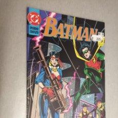 Cómics: BATMAN VOL. 2 Nº 65 EL ENEMIGO EN LA SOMBRA PRIMERA PARTE / DC - ZINCO. Lote 206820987