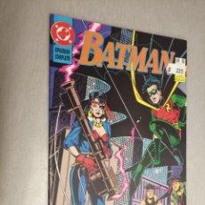 Comics: BATMAN VOL. 2 Nº 65 EL ENEMIGO EN LA SOMBRA PRIMERA PARTE / DC - ZINCO. Lote 206820997