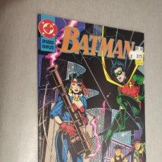Comics: BATMAN VOL. 2 Nº 65 EL ENEMIGO EN LA SOMBRA PRIMERA PARTE / DC - ZINCO. Lote 206821005