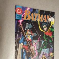 Cómics: BATMAN VOL. 2 Nº 65 EL ENEMIGO EN LA SOMBRA PRIMERA PARTE / DC - ZINCO. Lote 206821011
