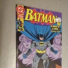 Cómics: BATMAN VOL. 2 Nº 66 EL ENEMIGO EN LA SOMBRA SEGUNDA PARTE / DC - ZINCO. Lote 206821121