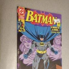 Cómics: BATMAN VOL. 2 Nº 66 EL ENEMIGO EN LA SOMBRA SEGUNDA PARTE / DC - ZINCO. Lote 206821130