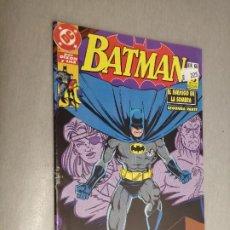 Cómics: BATMAN VOL. 2 Nº 66 EL ENEMIGO EN LA SOMBRA SEGUNDA PARTE / DC - ZINCO. Lote 206821167