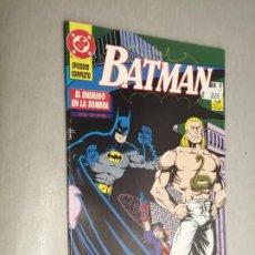 Cómics: BATMAN VOL. 2 Nº 67 EL ENEMIGO EN LA SOMBRA / DC - ZINCO. Lote 206821330